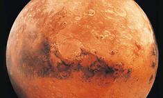Экспедиция «Марс-500» ступила на Красную планету