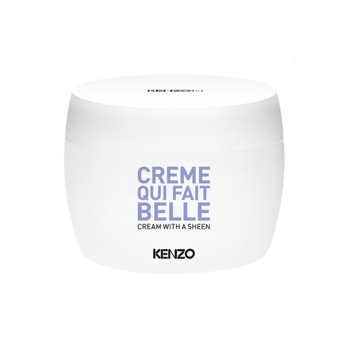 Крем для лица Cream With A Sheen, Kenzo