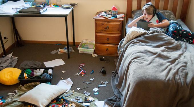 «Умный, но ленивый»: зачем школьнику быть лентяем