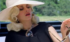 Марион Котийяр в видео L.A.dy Dior
