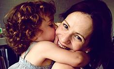 Как я стала мамой и научилась совмещать все