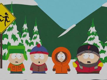 «Южный парк» (South Park)