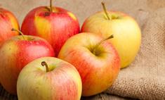 Ученые назвали яблоко чудо-фруктом