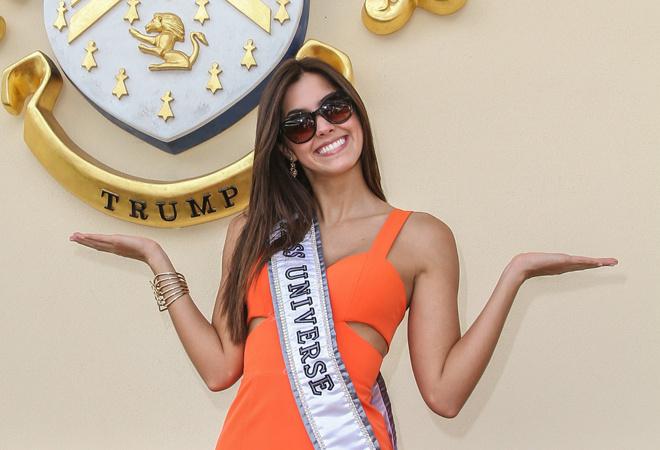 Паулина Вега, фото
