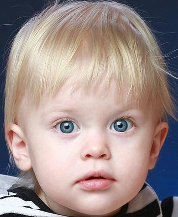 Младший сын актрисы Марии Виненковой, фото
