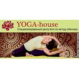 Абонемент в специализированный центр йоги