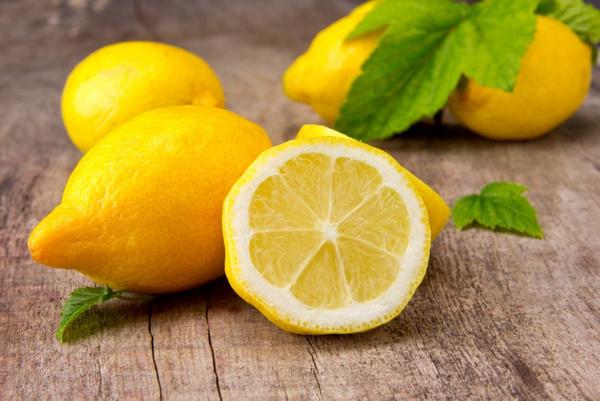 Лимон - полезные свойства, рецепты применения