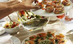Остренького хочется! 5 легких овощных рецептов
