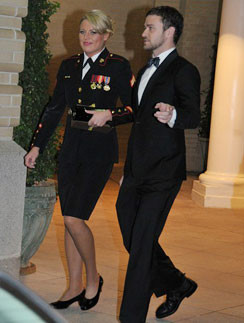 Джастин Тимберлейк (Justin Timberlake)