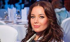 Оксана Федорова впервые показалась со своим возлюбленным