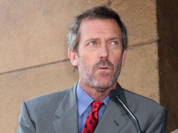 Хью Лори (Hugh Laurie) пока не подписал контракт на следующий сезон «Доктора Хауса»