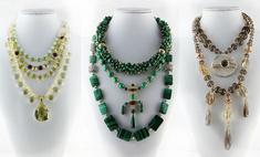 10 дорогих украшений из уральских камней