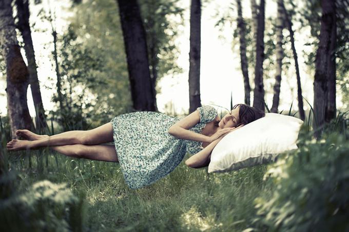 Как расшифровать сон и узнать о себе новое?