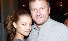Евгений Кафельников в панике из-за того, что дочь теряет вес