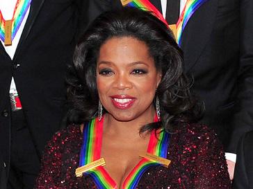 Опра Уинфри (Oprah Winfrey) возвращается к жанру разговорного ток-шоу