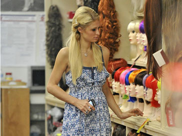 Реалити-шоу Пэрис Хилтон (Paris Hilton) продержалось лишь сезон