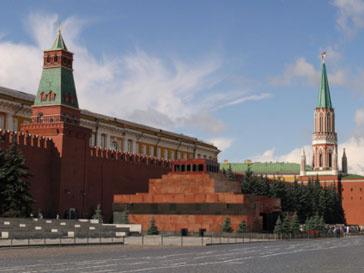 Интернет-сообщество высказалось за захоронение останков Владимира Ленина