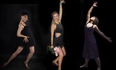Восхитили! Пять бизнес-леди, которые никогда не танцевали профессионально