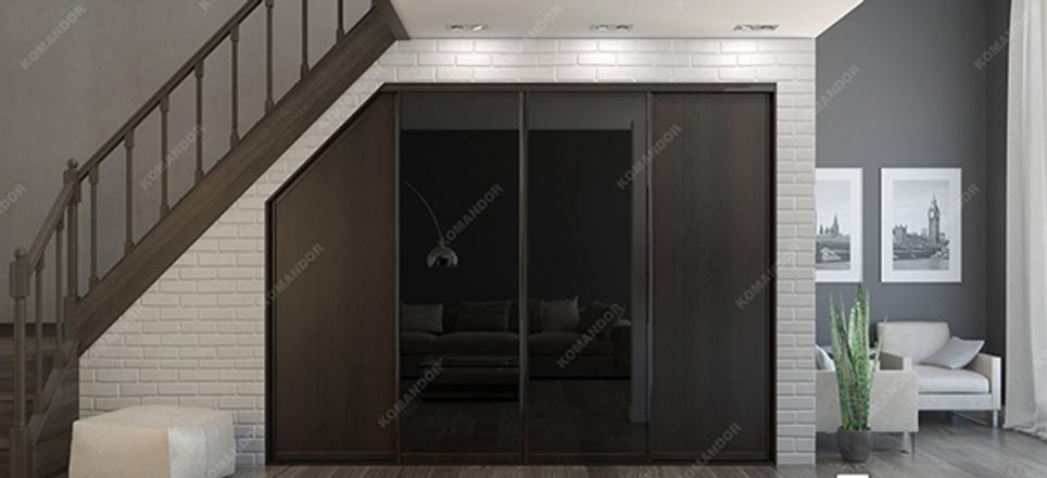 Мебель, Фабрика KOMANDOR