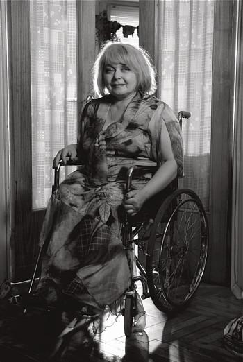 Вера, 55 лет,  переводчик