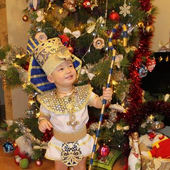Гринь Матвей, 1,5 годика, г.Самара