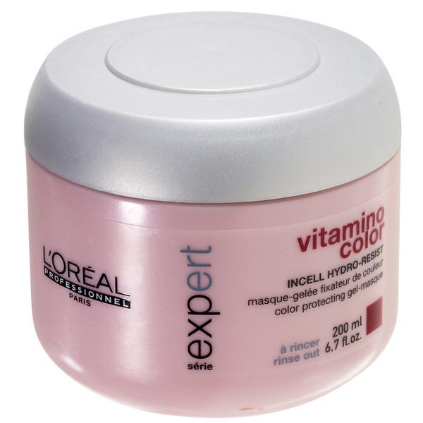 Средства для окрашенных волос Vitamino Color, L'Oreal