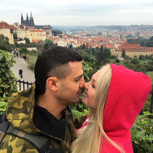 Дарья Пынзарь счастлива в браке: в чем секрет?