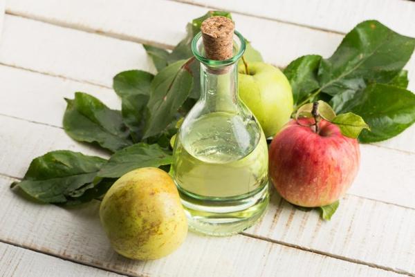 Похудеть с помощью яблочного уксуса
