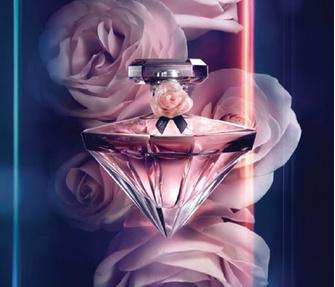 Новый аромат от Lancôme LA NUIT TRÉSOR