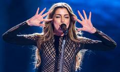 «Евровидение-2016»: самые сексуальные платья участниц