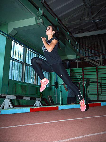 Как начать бегать: советы от ростовских спортсменок