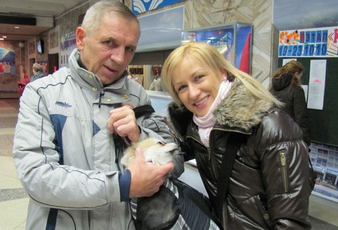 Максим Траньков, Татьяна Волосожар, Олимпиада в Сочи-2014