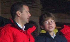 Дмитрий Медведев: «Я не буду навязывать сыну свою точку зрения»