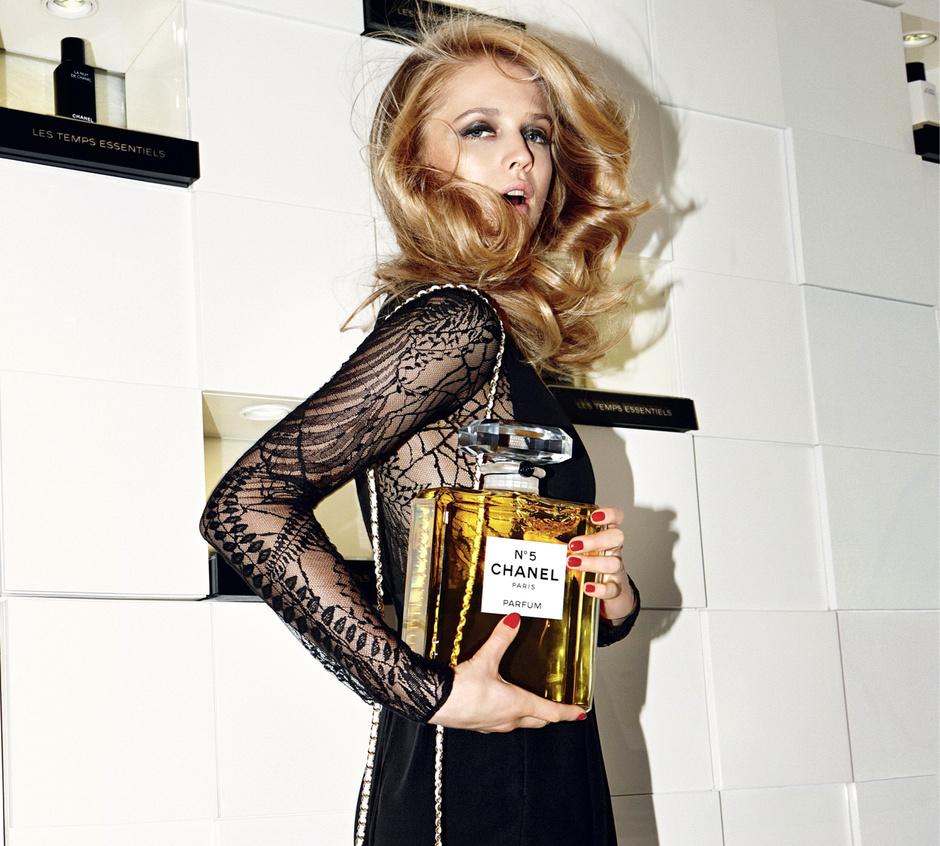 парфюм духи ароматы Chanel