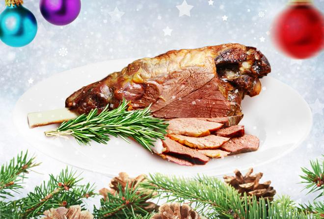 Новогодний стол: рецепты необычных блюд