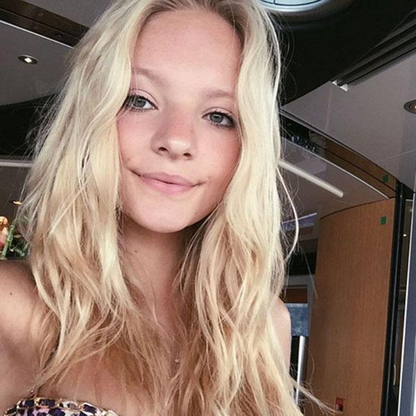Дочь Пескова: свадьбы с Навкой на самом деле не было