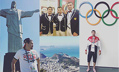 Артем Чеботарев из Рио: «Обещаю помахать саратовцам с ринга»