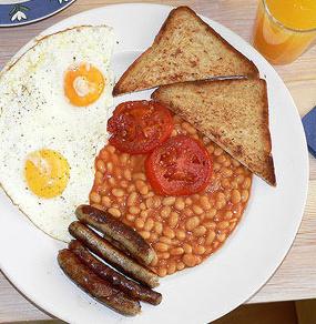 Английская кухня рецепты с фото