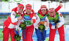 13 медалей россиян за 12 дней Олимпиады