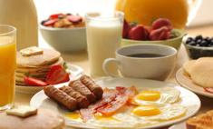 Ученые: яичница – идеальный завтрак