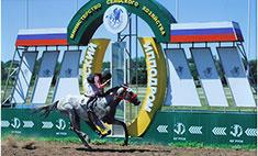 Ростовский жеребец выиграл 5 миллионов рублей!