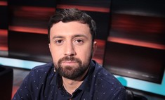 Тимур Каргинов из шоу Stand Up: «Я не романтик»