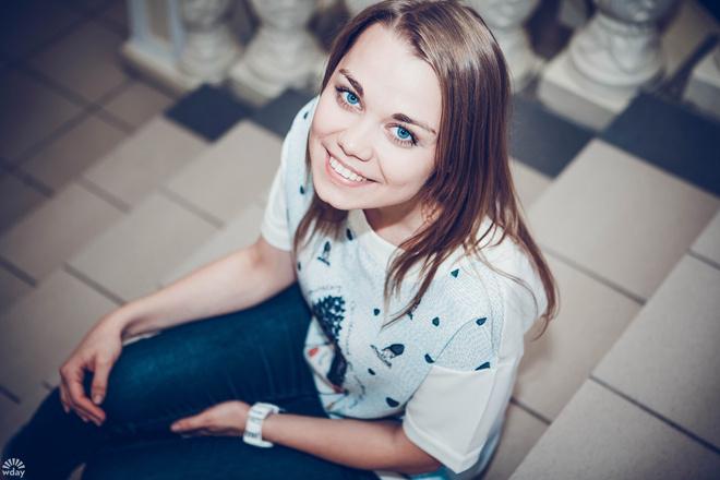 Красивые девушки ученые в науке Казань