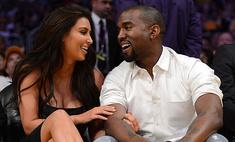 Ким Кардашьян уже планирует второго ребенка