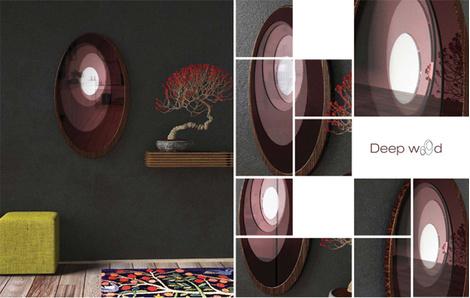 Конкурс Porada International Design Award: итоги | галерея [2] фото [2]