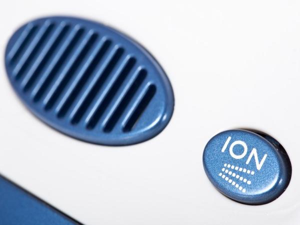 Выбор ионизатора