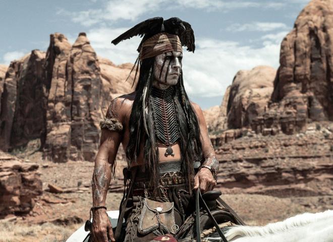 Джонни Депп: «Я одиночка по натуре»