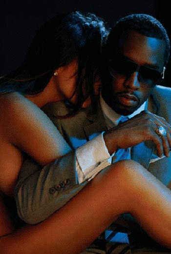У P Diddy есть кольцо с желтым бриллиантом стоимостью более 1 млн. долларов