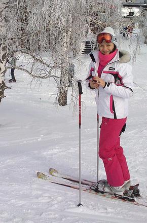 Юлия Федотова, эксперт-эколог, фото