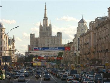 Дорожное движение в России будет регулироваться по новым правилам